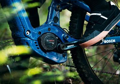 Die neuen Bosch E-Bike Motoren 2020