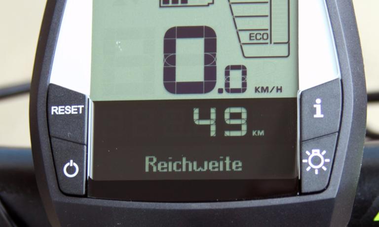 E-Bike - Welche Reichweiten haben die Akkus?