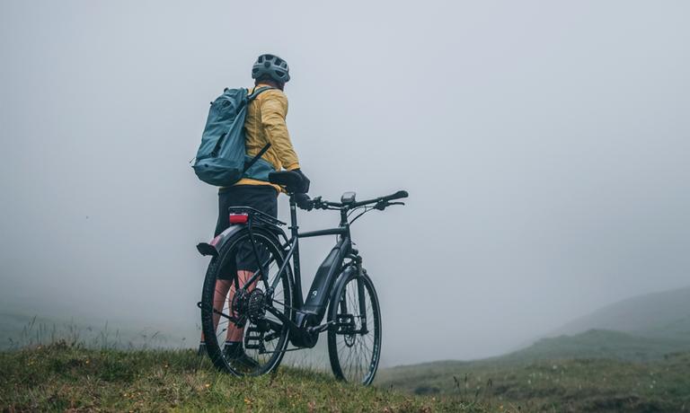 Verschleißteile am E-Bike - Stabil hält länger