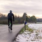 Radpflege im Winter: So einfach schützt du dein Bike