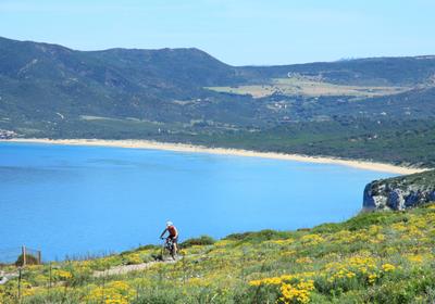 Sardinien - Unbekanntes Bike-Paradies