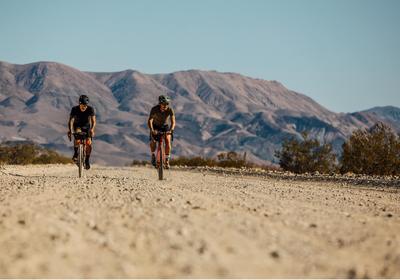 Gravel Bike und Cyclocross