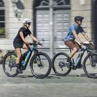 Wie funktioniert ein E-Bike?