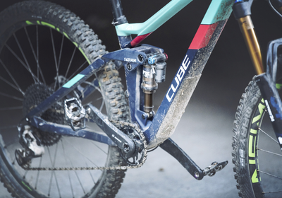 CUBE 2020 – die neuen Mountainbikes
