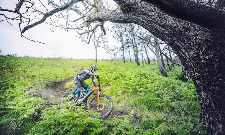 CUBE E-Bike Neuheiten 2019