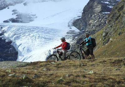 Jetset Trails – Tourenparadies Oberengadin