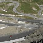 Die Bergetappen bei der Tour de France 2018