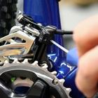 Die Fahrrad Gangschaltung richtig einstellen