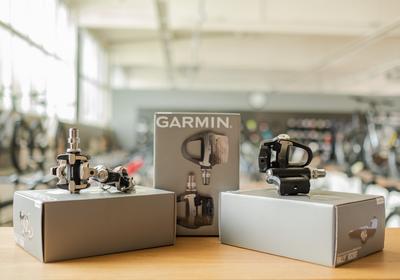 Vorstellung: Garmin Rally Powermeter