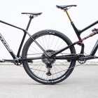 Mountainbike: Fully oder Hardtail