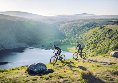 CUBE Mountainbike Neuheiten 2019
