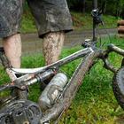 Fahrradkette richtig reinigen und pflegen