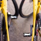Laufradgrößen und Reifenbreiten bei Gravelbikes