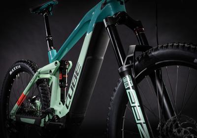 CUBE Hybrid 2021 - Die Neuheiten bei den E-Bikes