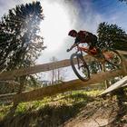 Park & Ride: Bikeparks in und um München
