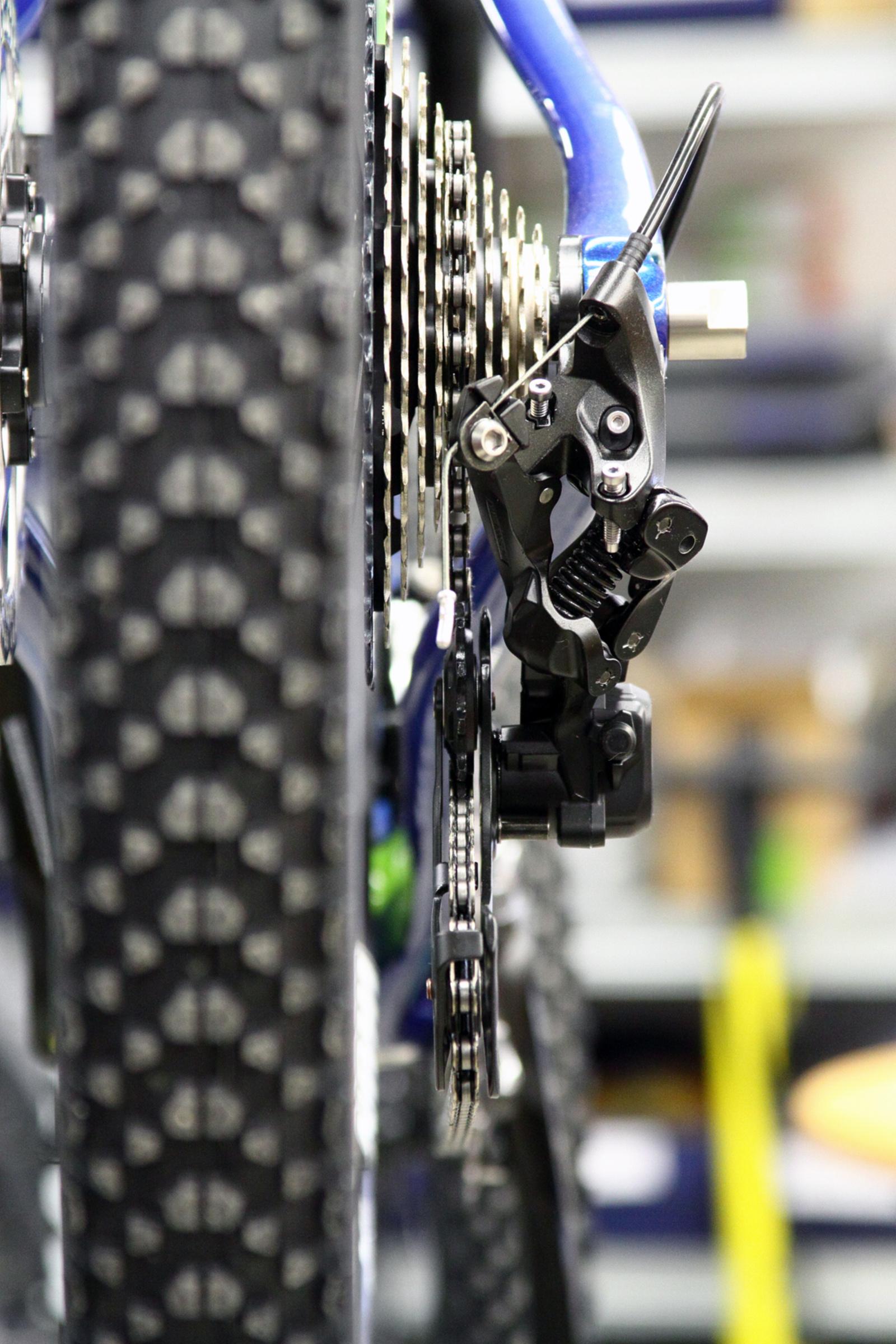 Die Fahrrad Gangschaltung Richtig Einstellen Rabe Bike