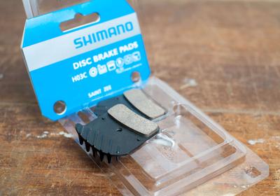 Shimano Bremsbeläge wechseln leicht gemacht