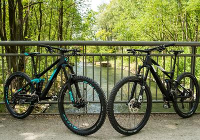 Was unterscheidet Bikes speziell für Frauen wirklich?