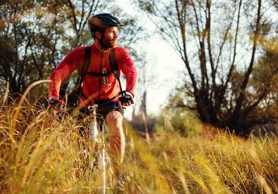 Fahrradhandschuhe: Damit hast du alles im Grip