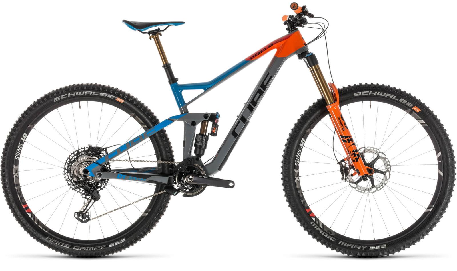 cube mountainbike neuheiten 2019 rabe bike. Black Bedroom Furniture Sets. Home Design Ideas