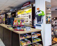 RABE BIKE E-Bike Store München-Schwabing