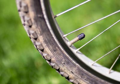 Dunlop-, Schrader- oder Sclaverandventil: Eine kleine Ventil-Kunde